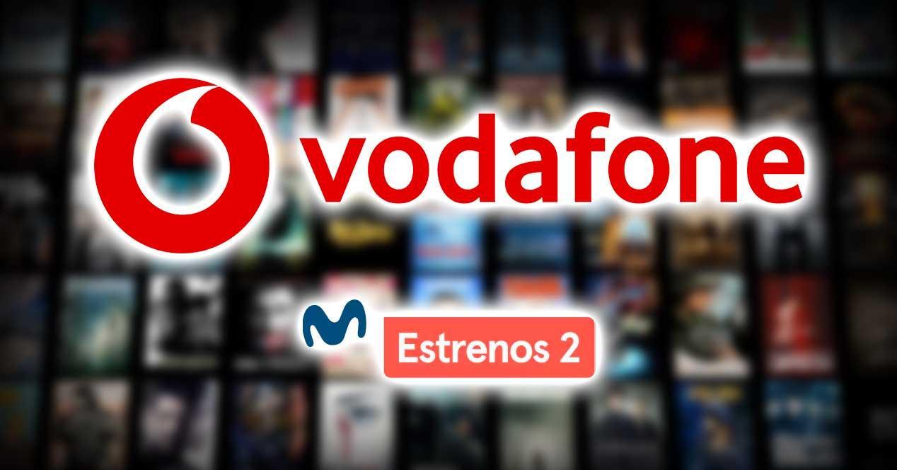 vodafone movistar estrenos 2