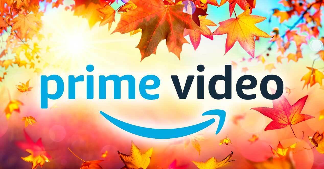 Novedades de Prime Video octubre 2021