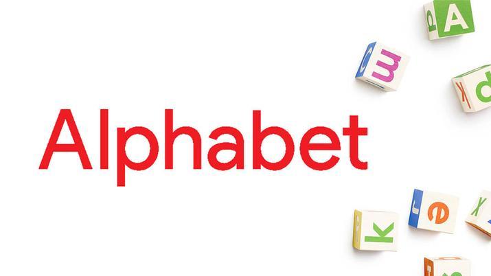 Alphabet empresa matriz de Google