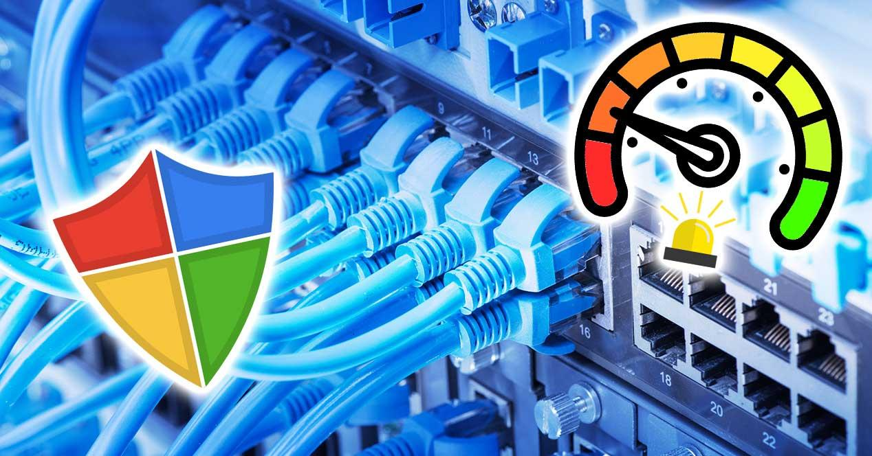 antivirus internet velocidad