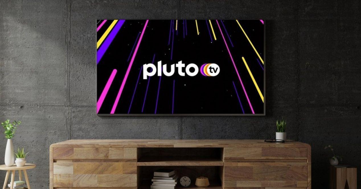 dispositivos en los que ver pluto tv