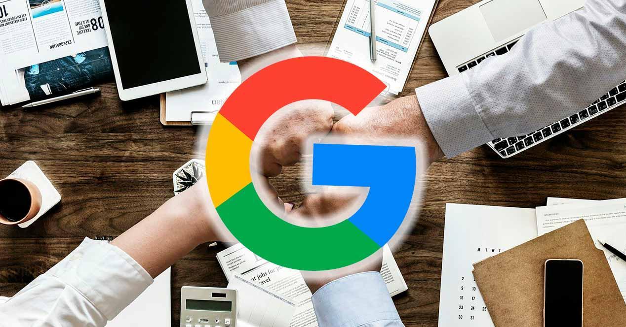 Flussi di entrate di Google