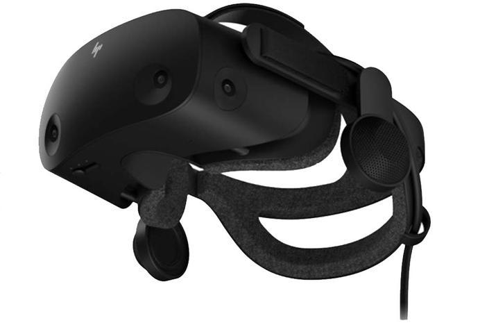 realidad virtual con reverb g2