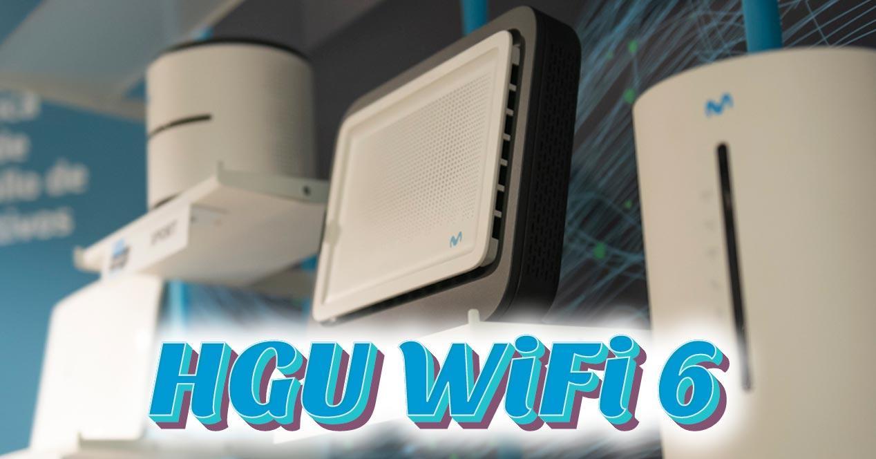 hgu wifi 6