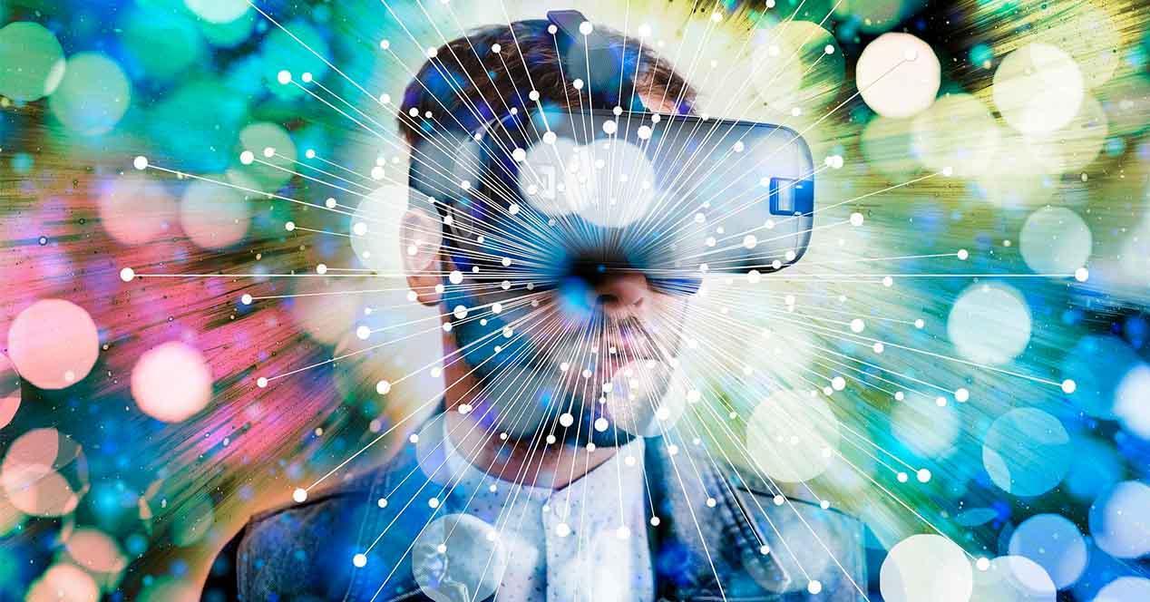 mejores gadgets de realidad virtual