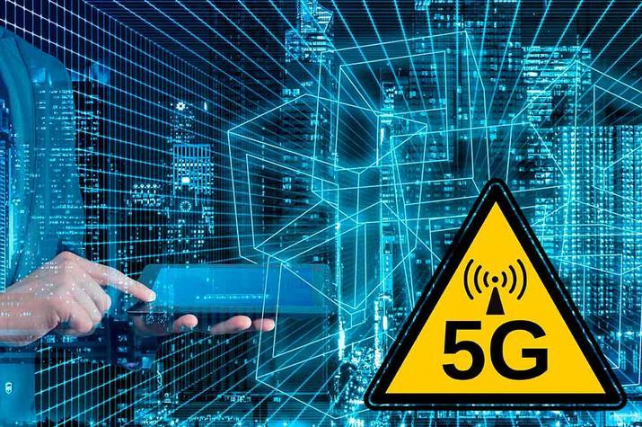 peligros del 5G