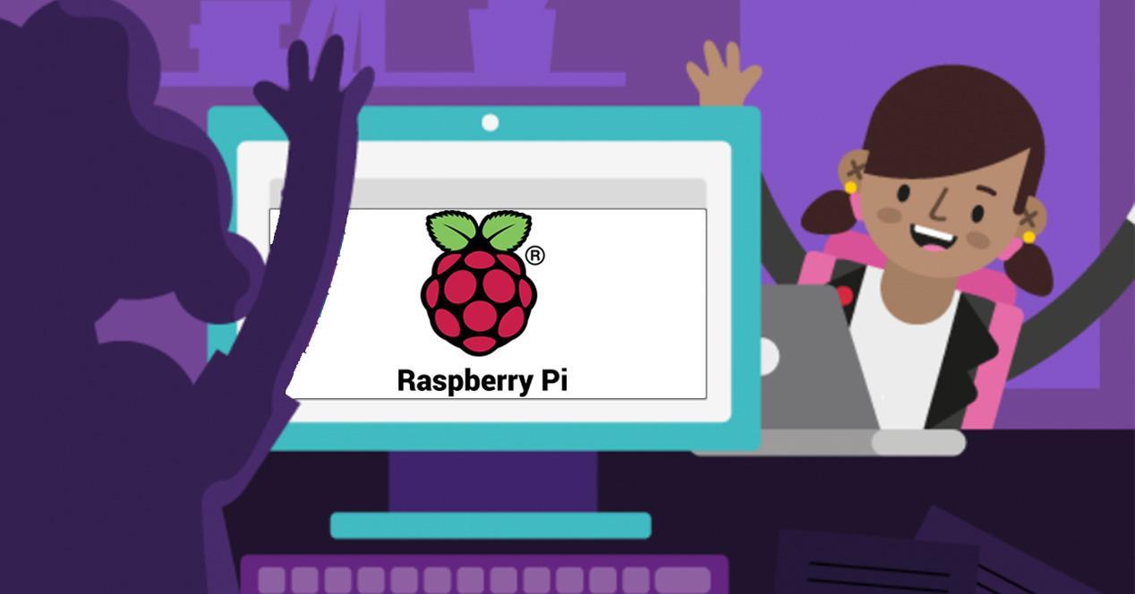 7 proyectos fáciles para hacer con tu Raspberry Pi