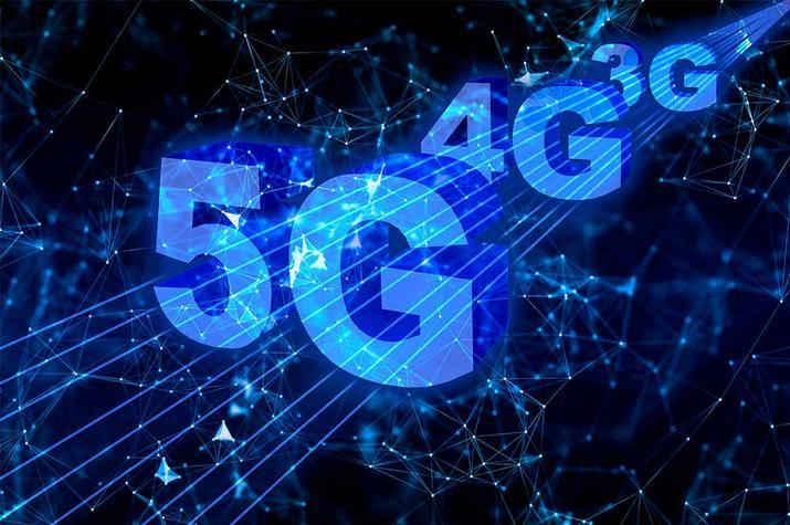 Evolucion de las redes 5G a lo largo de la historia
