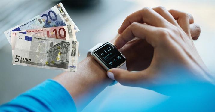 ¿Vale la pena comprar un smartwatch de menos de 20 euros?