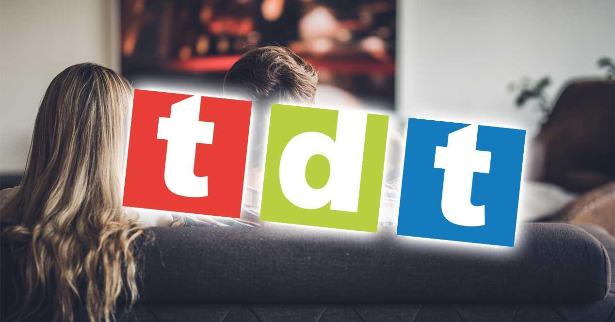 tdt television