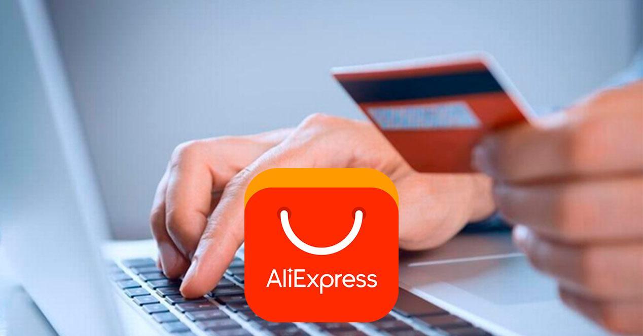 top ventas online de AliExpress