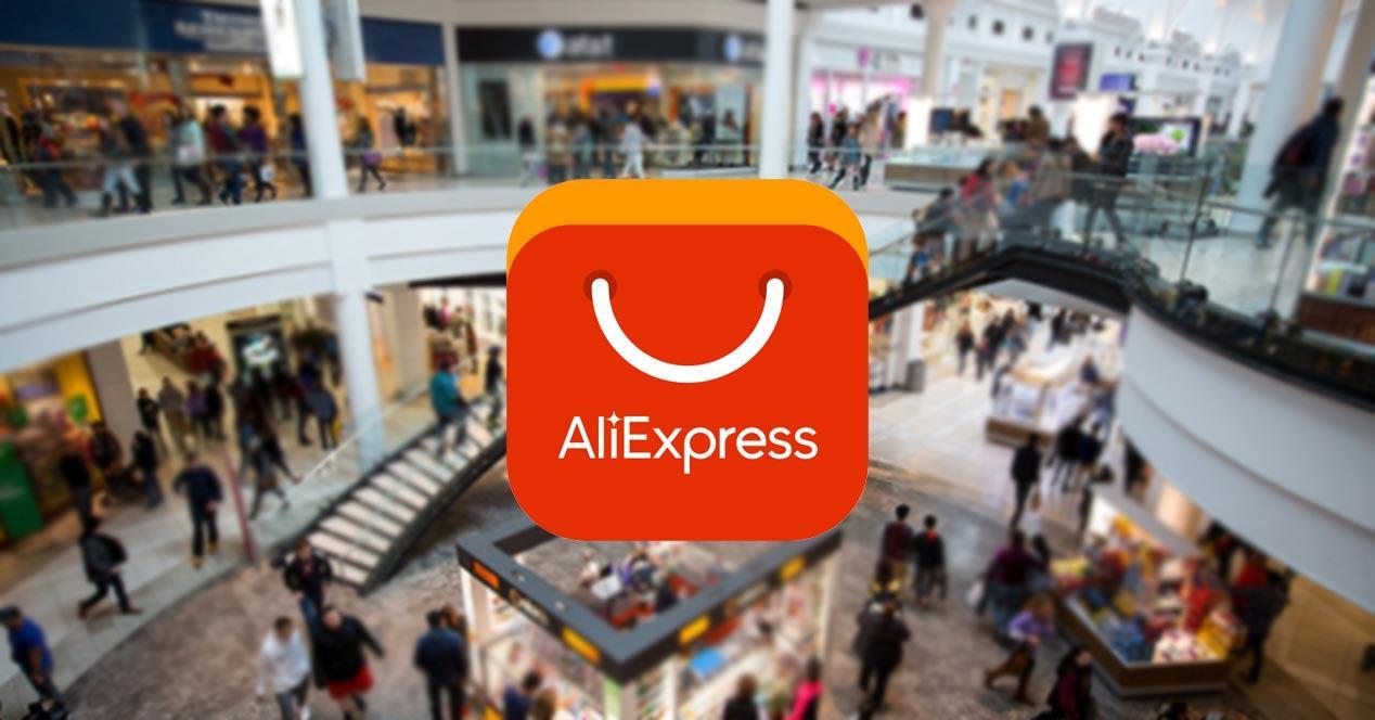 top tiendas de moda mujer en AliExpress