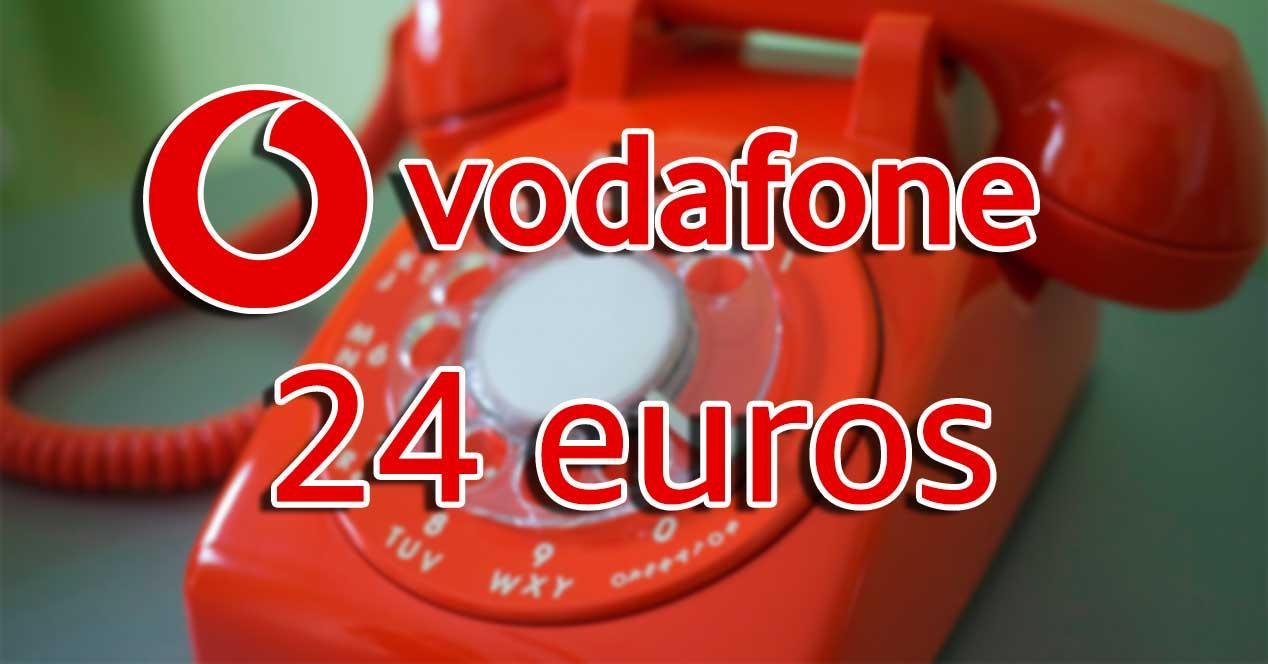 vodafone 24 euros