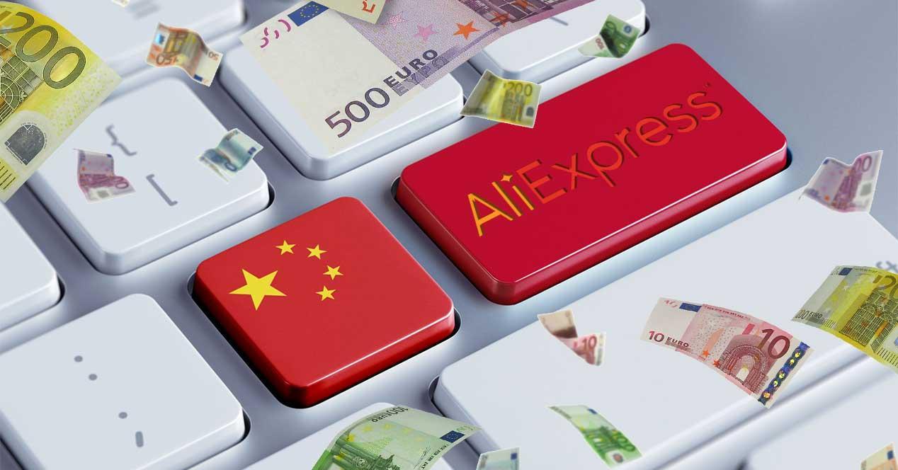 aliexpress china pedidos