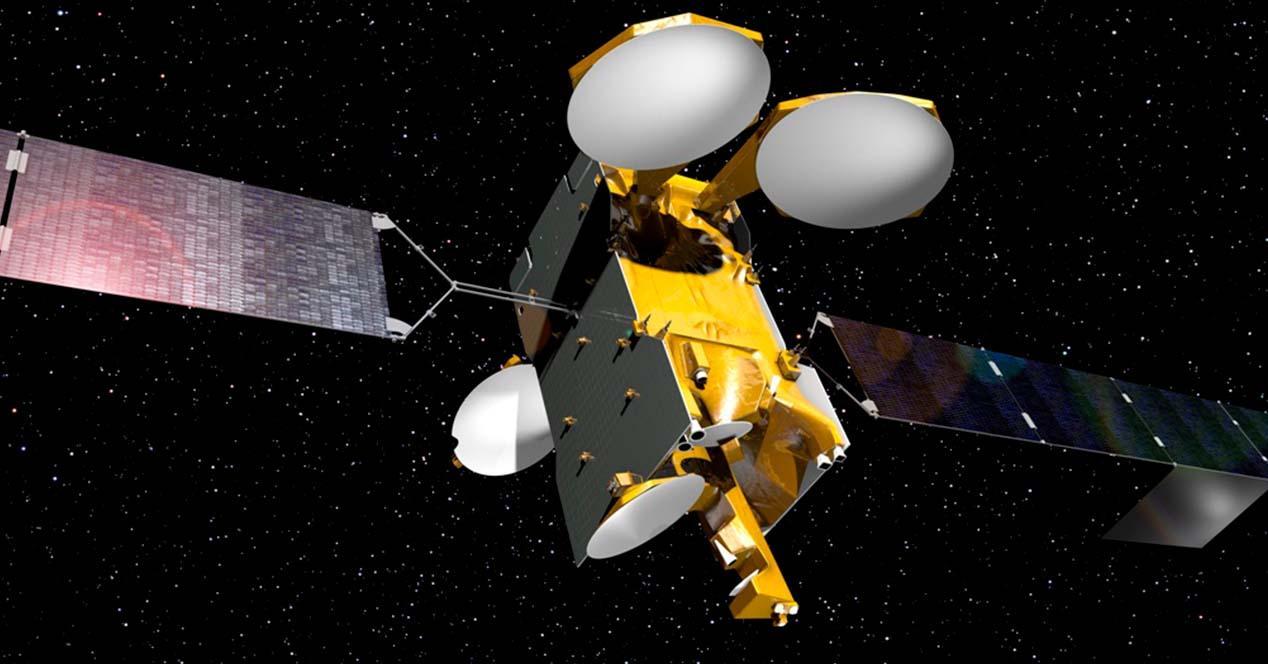 Operadores europeos utilizarán conexiones satélite
