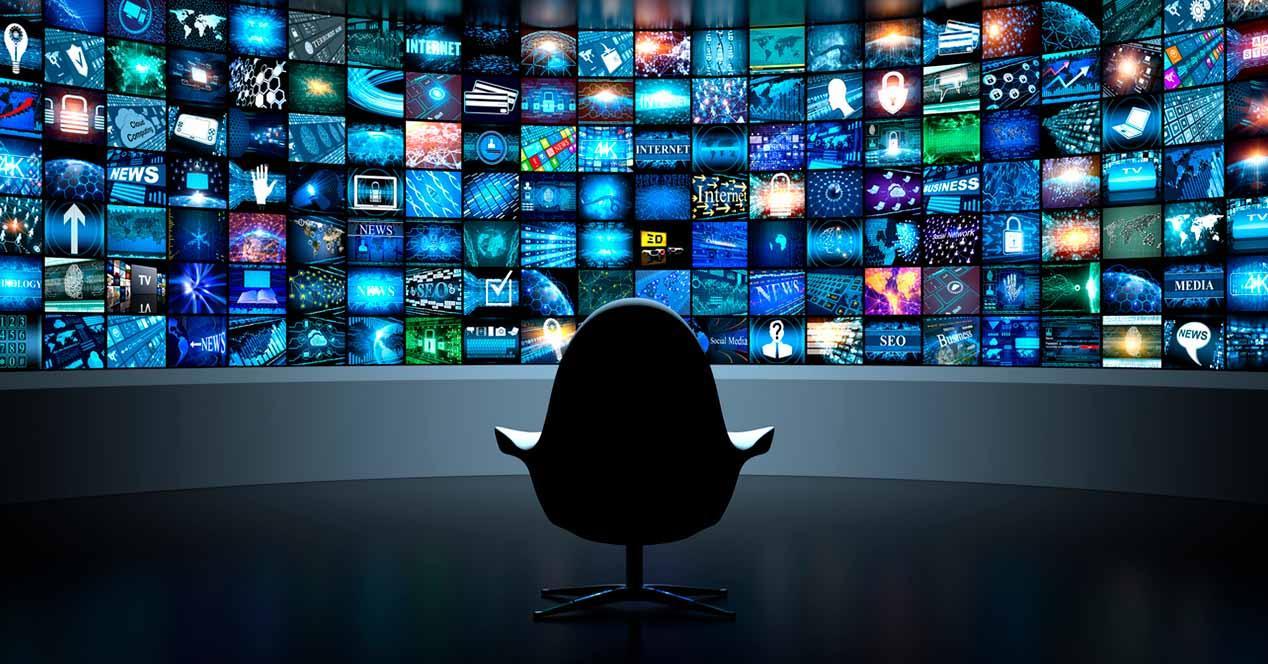 Streaming tv Tivify