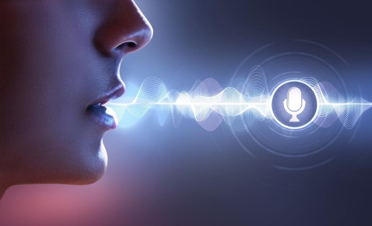 Asistentes de voz