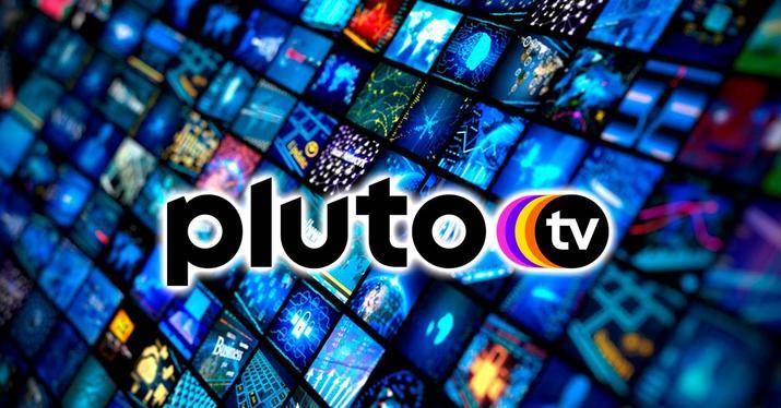 Canales gratis Pluto TV