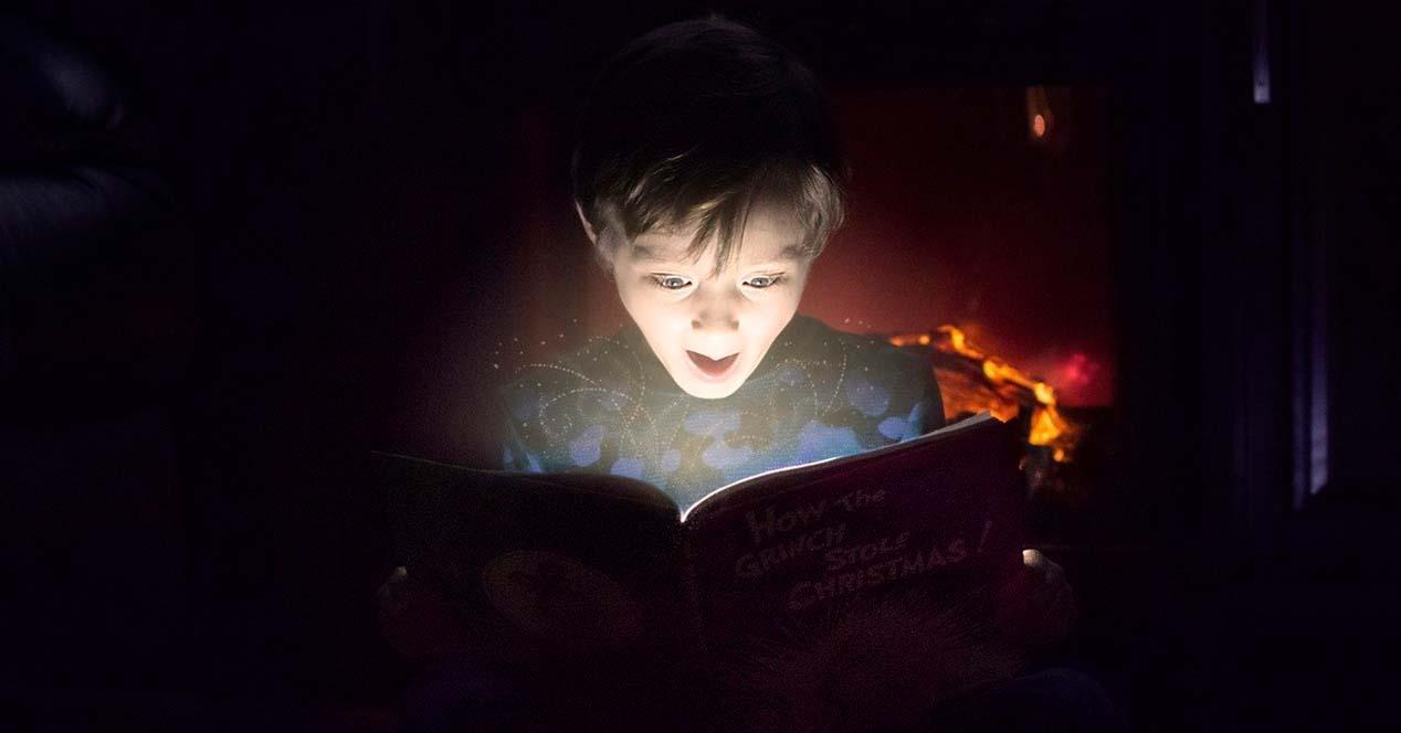 Nuevos cuentos infantiles en Movistar Home