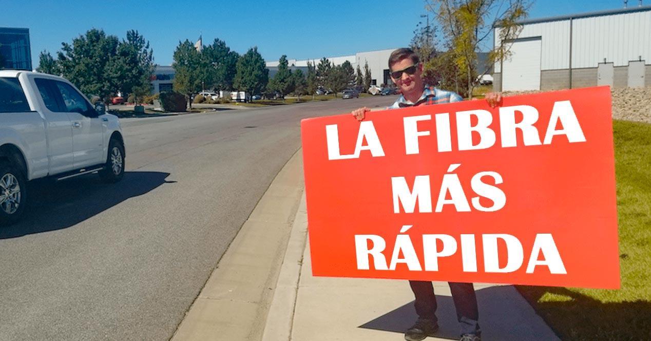 fibra rapida