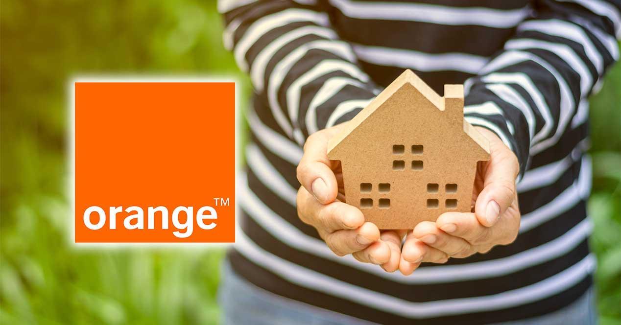 orange tarifa social fibra