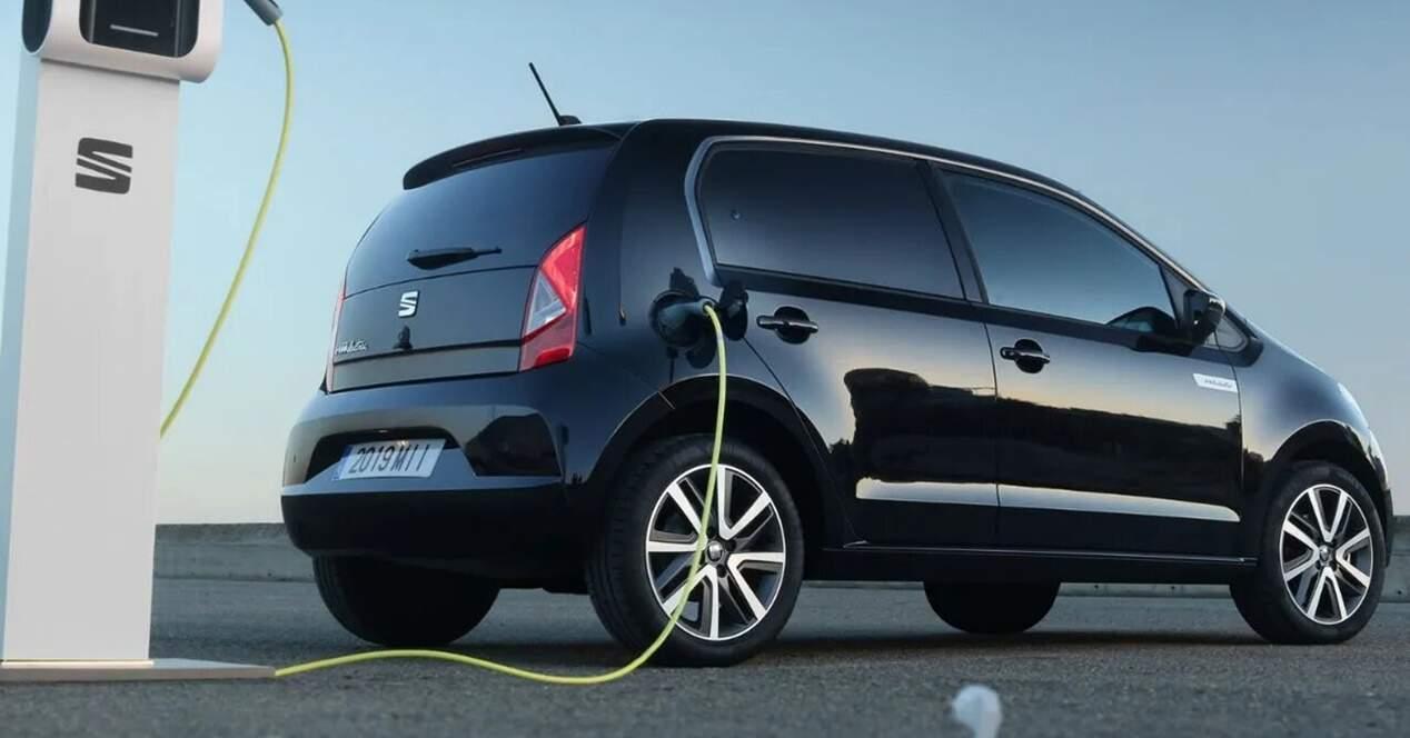 Seat sistema eléctrico así funciona