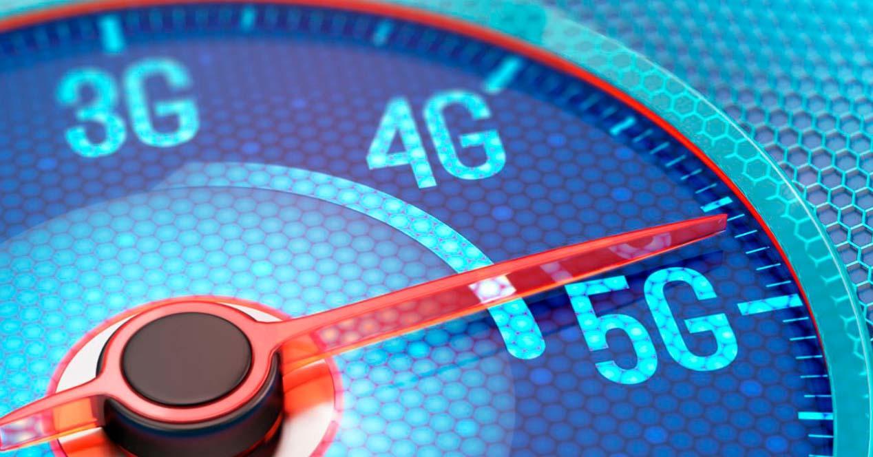 Seguridad en redes 4G y 5G