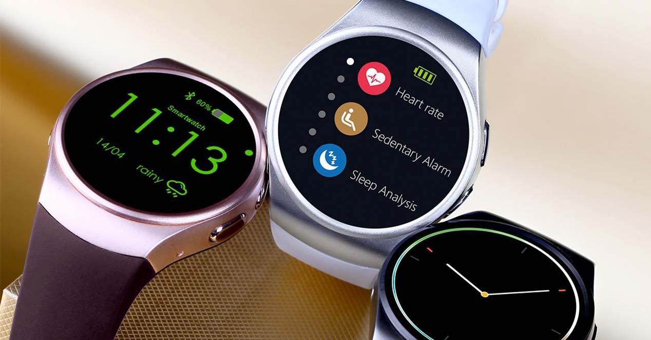 Cosas a tener en cuenta a la hora de comprar un Smartwatch