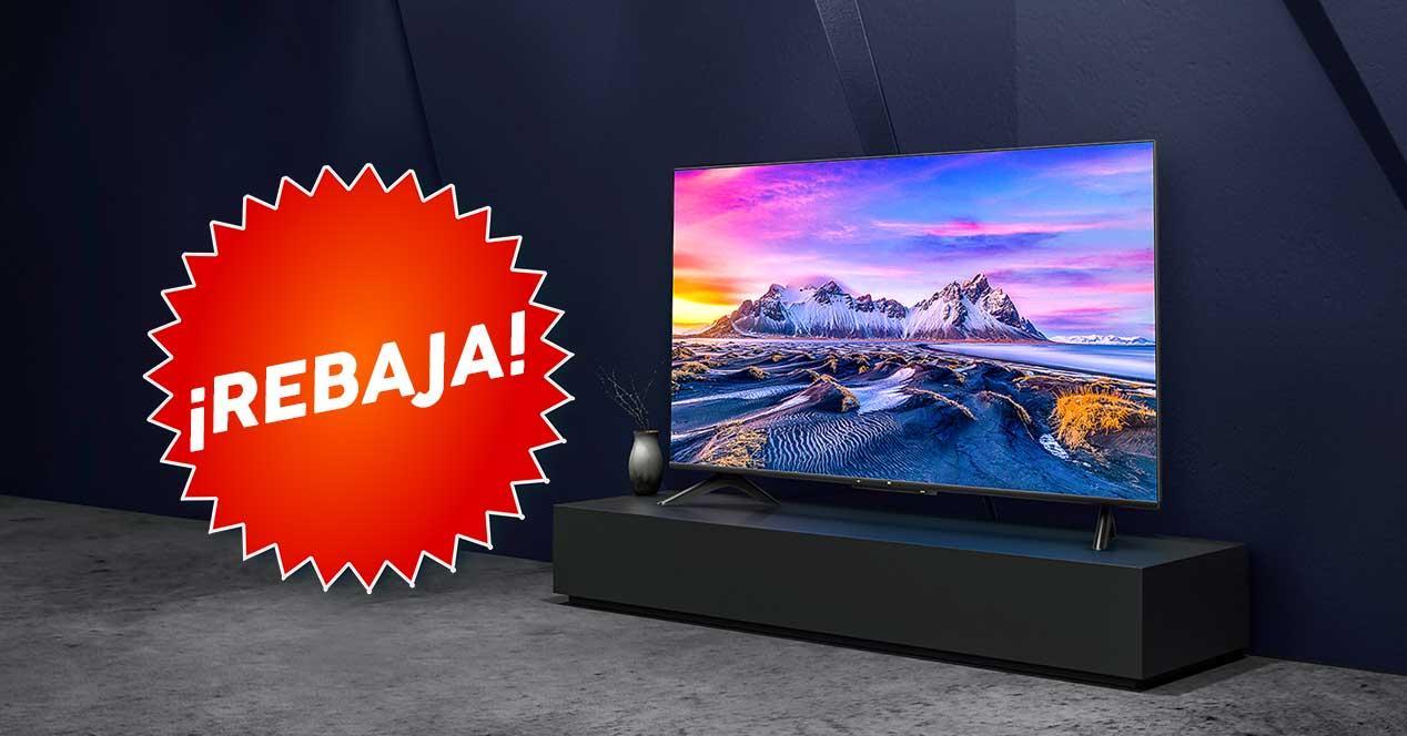 xiaomi smart tv oferta