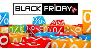¿Qué es el Black Friday y por qué se celebra?